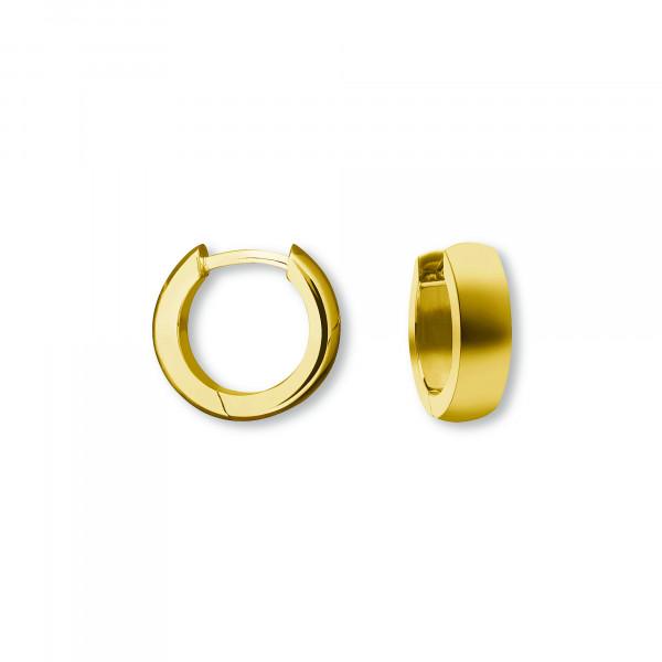 Creolen ca. 11,5 mm 585 Gold