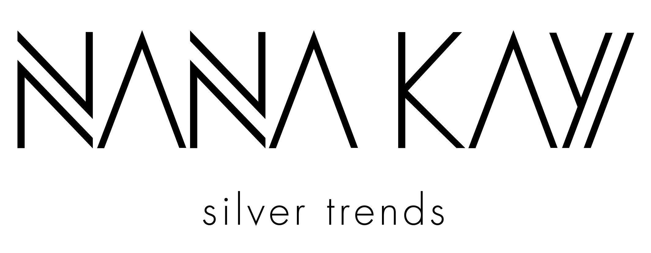 Nana Kay - Silver Trends