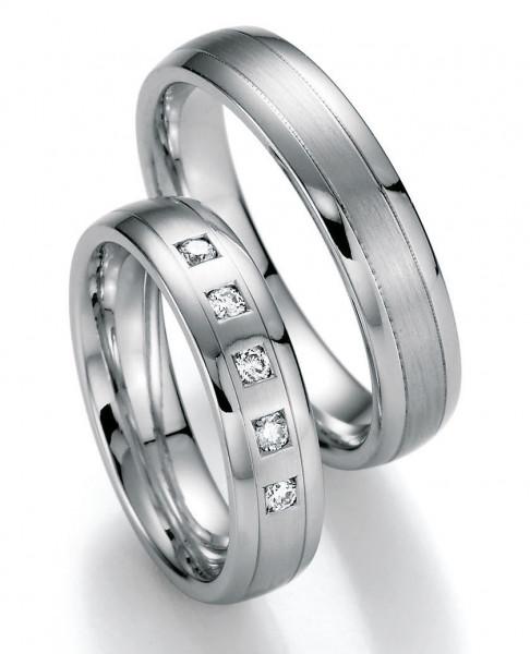 Trauringe 950 Palladium Eheringe Hochzeitsringe