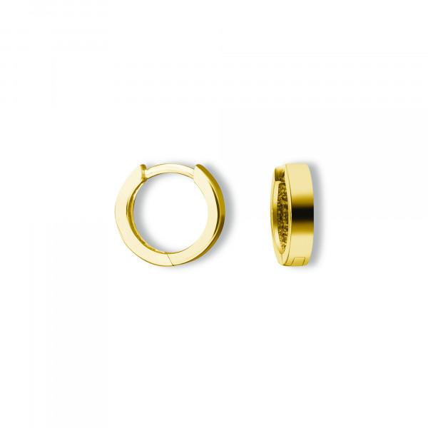 Creolen ca. 11 mm 585 Gold