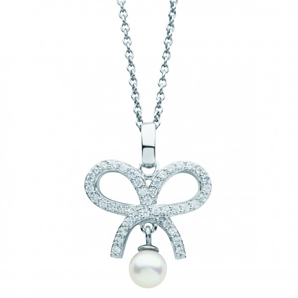 Silver Trends Collier - ST1220
